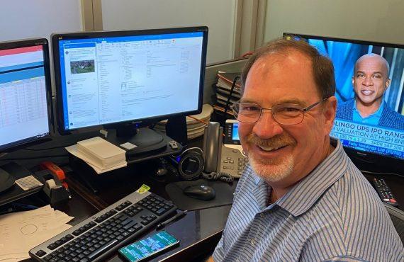 Barry D. Ward